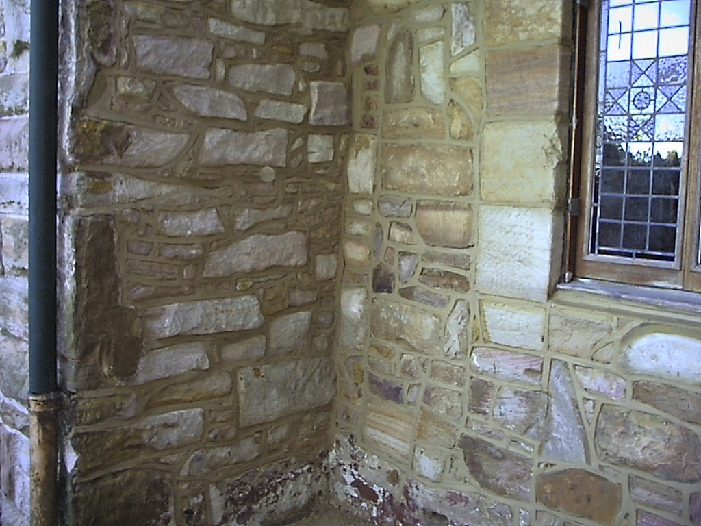 Common Brick Repointing Styles Art Fair Artists