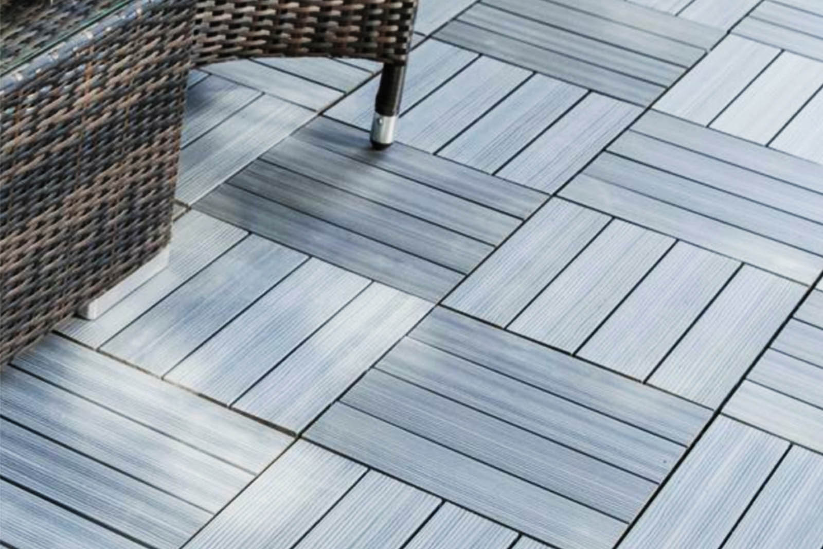 Aspects of Outdoor Flooring - Art Fair Artists