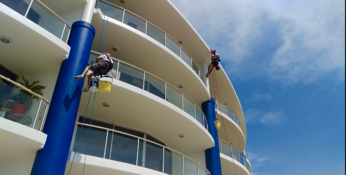 Commercial Painters Brisbane