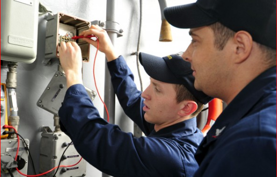 Electrician Lower North Shore