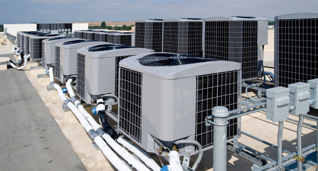 Commercial Air Conditioning Services Sydney