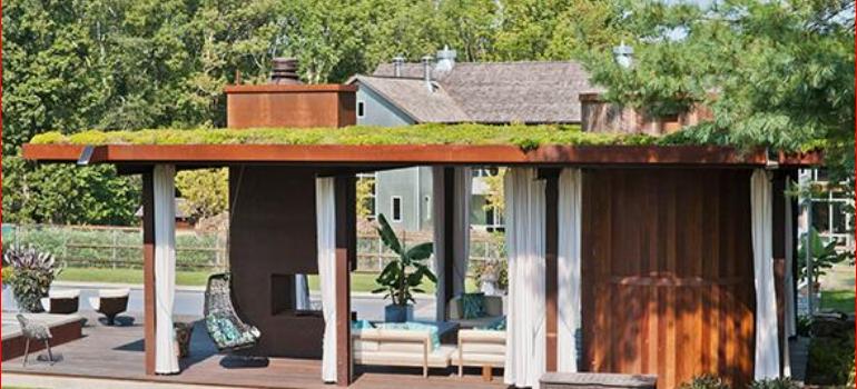 Green Roofing Australia
