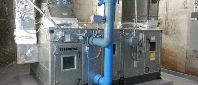 ventilation systems melbourne
