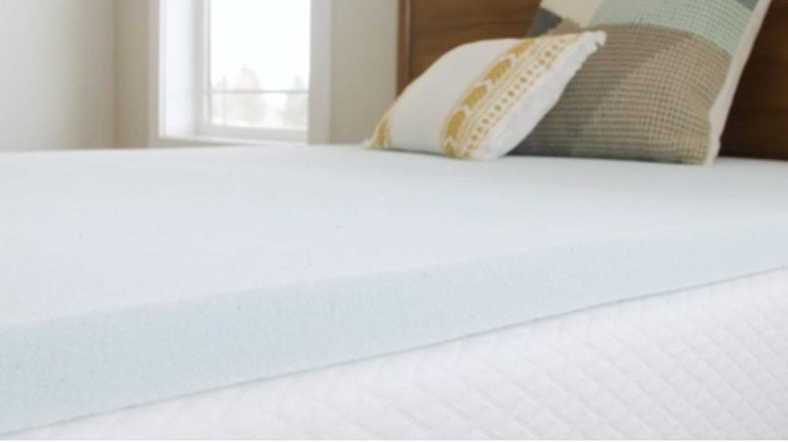best latex mattress UK